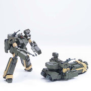 Hguc 1/144 Loto Twin Set