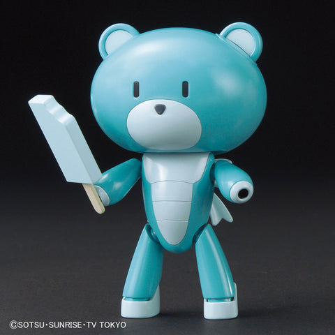 HG 1/144 PETIT GGUY SODA POP BLUE & ICECANDY