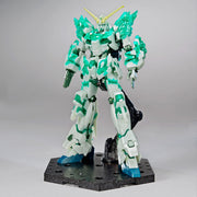 HG 1/144 The Gundam Base Limited Unicorn Gundam Luminous Crystal Body
