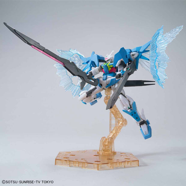 HGBD 1/144 Gundam 00 Sky (Higher Than Sky phase)