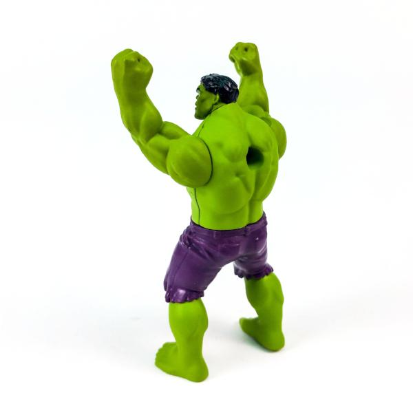 METACOLLE MARVEL HULK