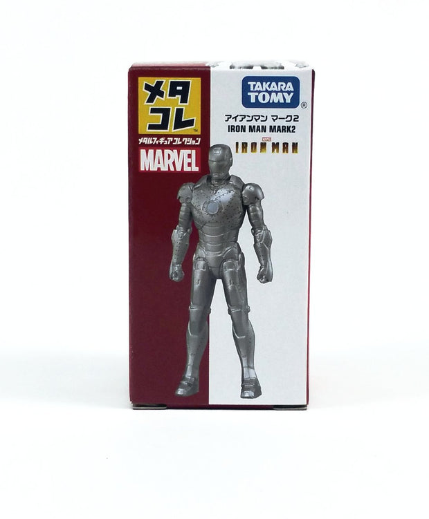 METACOLLE MARVEL IRONMAN MRK 2