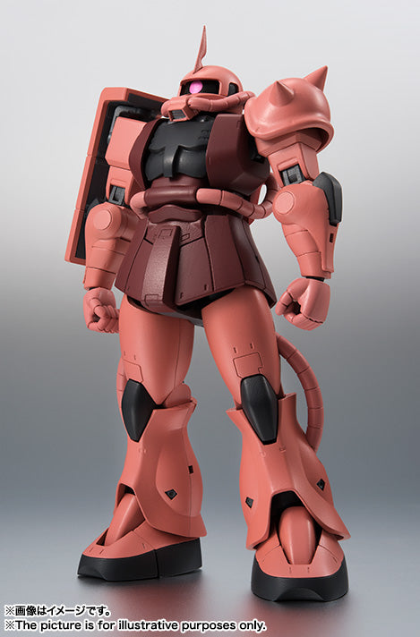 RT (Side MS) MS-06S Char's Zaku II Ver. Anime