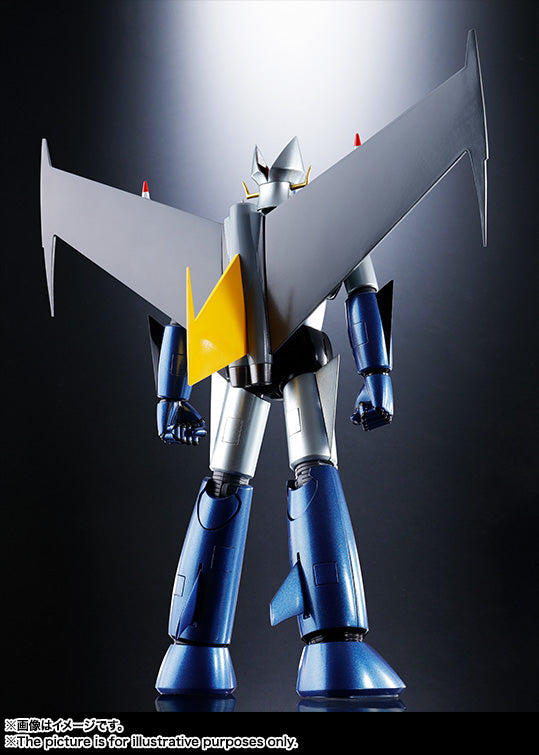 So-Cho GX-73 Great Mazinger DC
