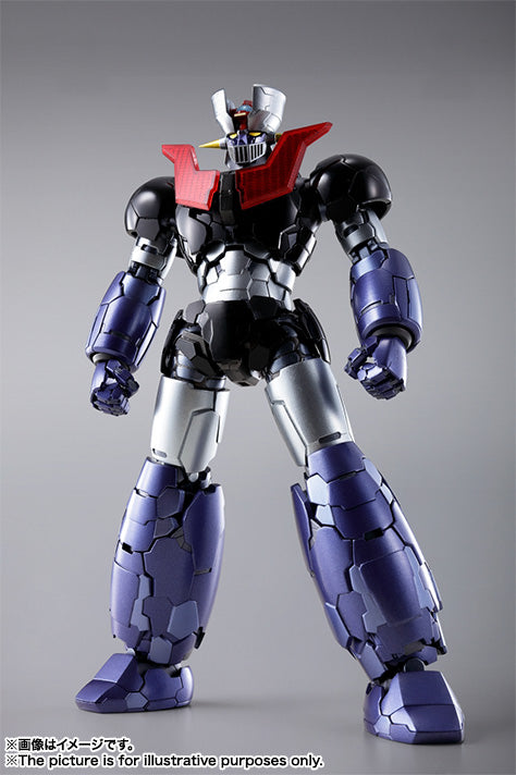 Metal Build Mazinger Z (Slight Shelf Wear)