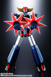 SOC GX76 Grendizer D.C (Slight Self Wear)
