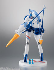 RS (Side Franxx) Delphinium (Slight Shelf Wear)
