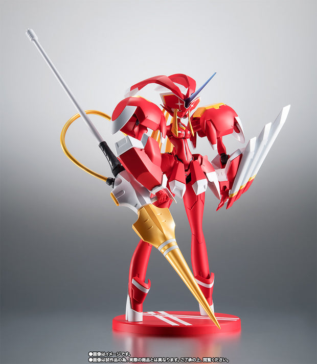 RS (Side Franxx) Strelitzia XX [Further Price Reduction]
