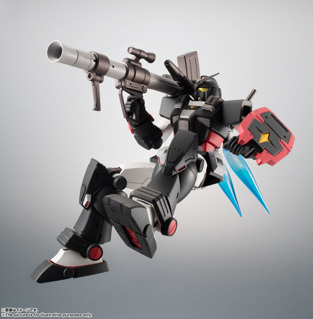 RS (Side Ms) FA-78-2 Heavy Gundam Ver Anime