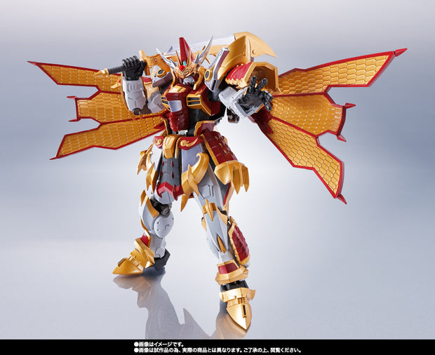 MRS (Side Ms) Cao Cao Gundam (Real Type Ver.)