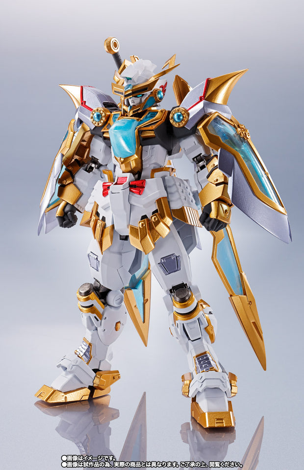 MRS (Side Ms) Sun Quan Gundam (Real Type Ver.)
