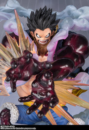 FZ Monkey D.Luffy Gear 4 Leo Bazooka