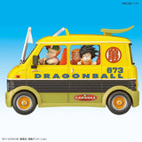 Mecha Collection DragonBall Vol.7 - Master Roshi's Wagon