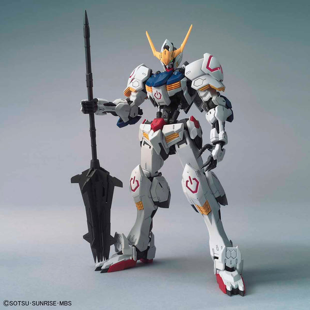 Mg 1/100 Gundam Barbatos