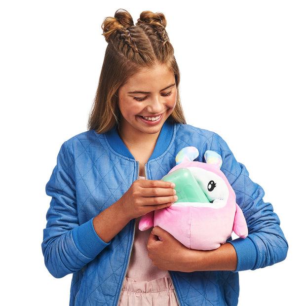 I Dig Monsters S1 Jumbo Plush Popsicle