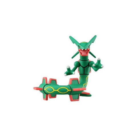 MONCOLLE HP-004 RAYQUAZA