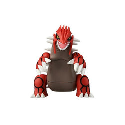 MONCOLLE HP-010 GROUDON