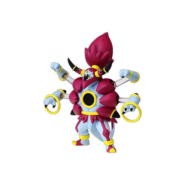 MONCOLLE HP-017 NEW POKEMON - FUPA (UNLEASHED SHI FIGURE)
