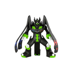 MONCOLLE HP-022 NEW POKEMON (JIGARUDE PERFECT FORM)