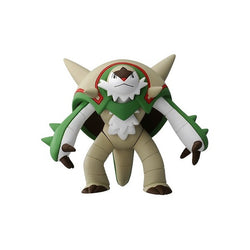 MONCOLLE SP-07 CHESNAUGHT