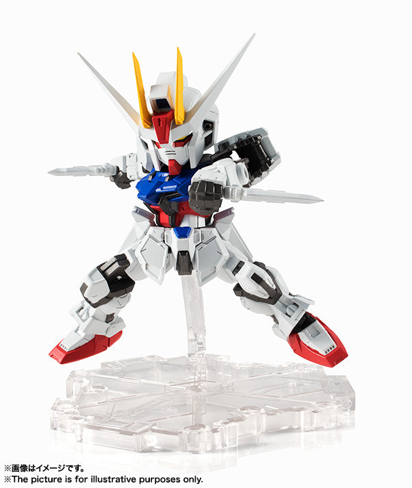 Nxedge (Ms Unit) Aile Strike Gundam