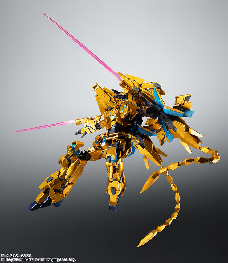 RS UNICORN GUNDAM 03 PHENEX (DESTROY MODE) NT VER.