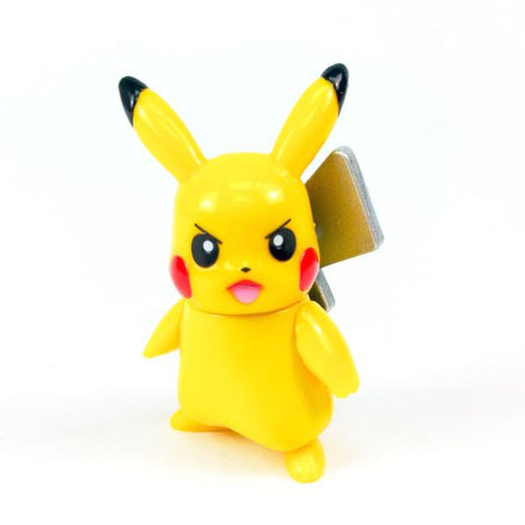 METACOLLE PIKACHU (IRON TAIL)