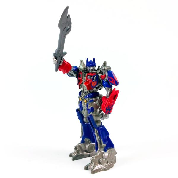METACOLLE TF OPTIMUS PRIME MOVIE 3 ASIA VER