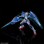 RG 1/144 The Gundam Base Limited OO Qan(T) Full Saber (Clear Color)
