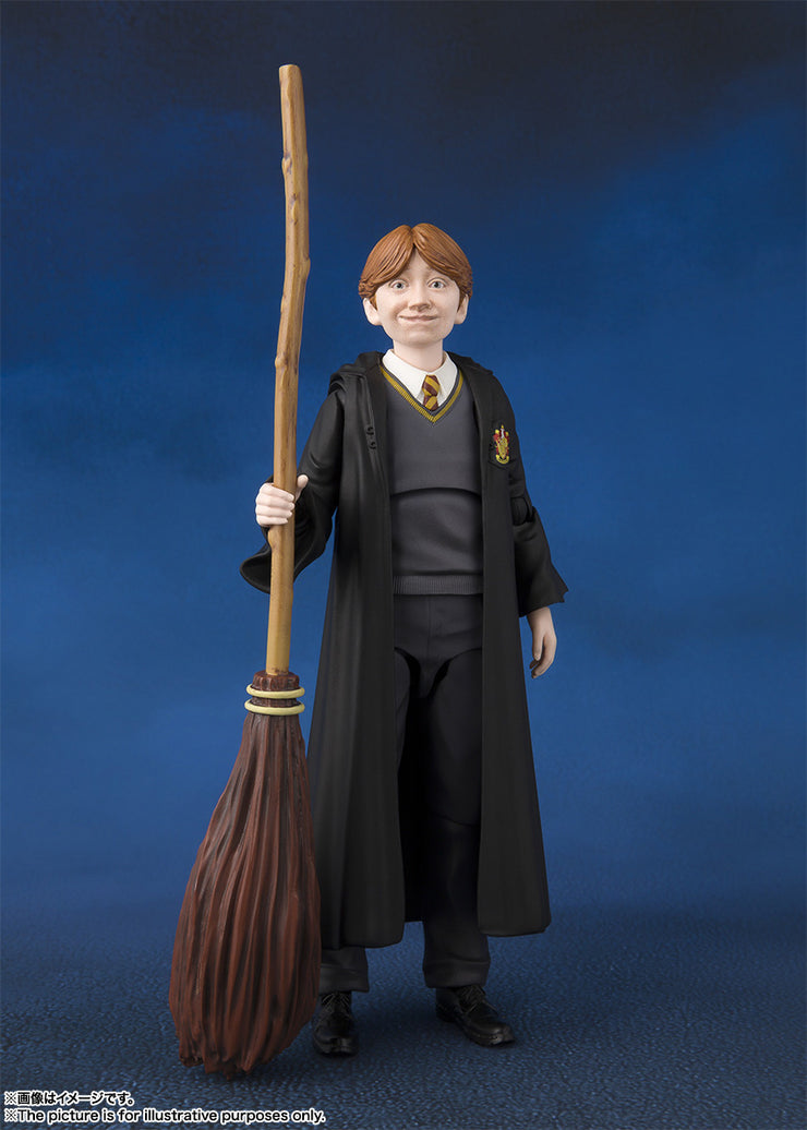SHF Ron Weasley (Harry Potter And The Philosopher's Stone)