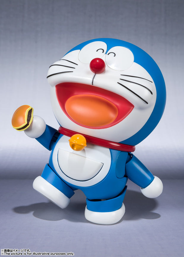 Robot Spirit Doraemon (Best Selection)