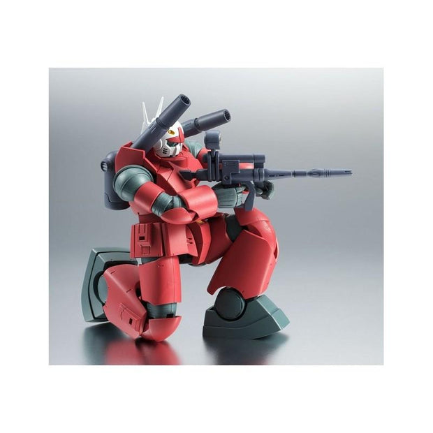 RT (SIDE MS) RX-77-2 GUNCANNON VER ANIME