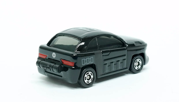 TOMICA STAR CARS SHADOW STORM TROOPER