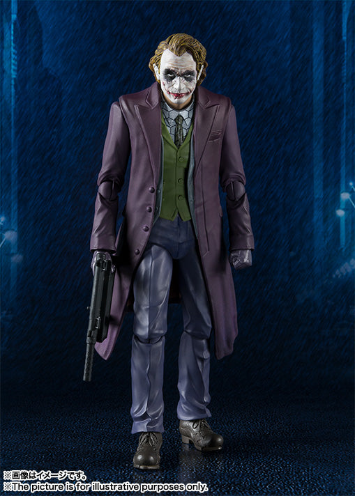SHF Joker (The Dark Knight)