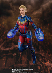 SHF Captain Marvel (Avengers: Endgame)