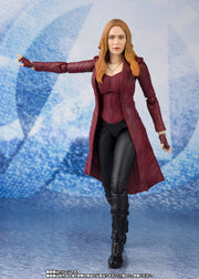 SHF Scarlet Witch (Avengers: Inifinity War)