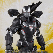 SHF War Machine MK-4 (Avengers: Infinity War)