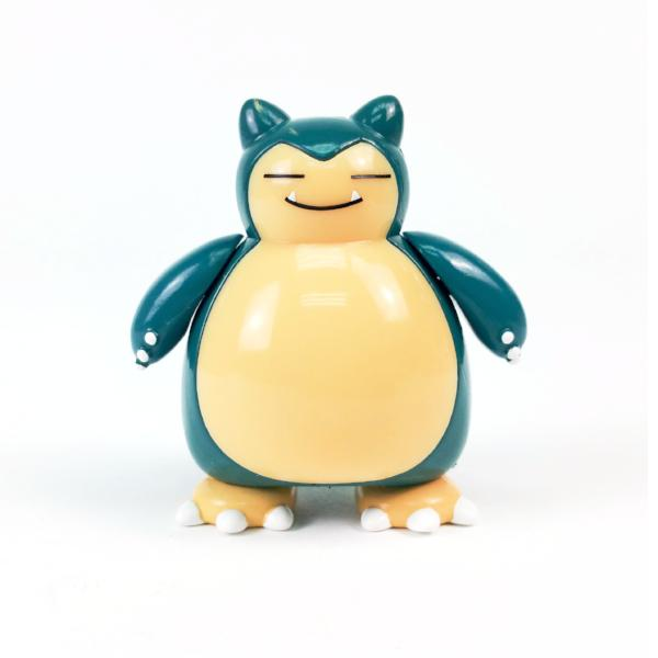 METACOLLE SNORLAX