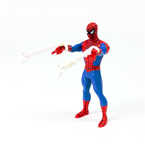 METACOLLE MARVEL SPIDER MAN