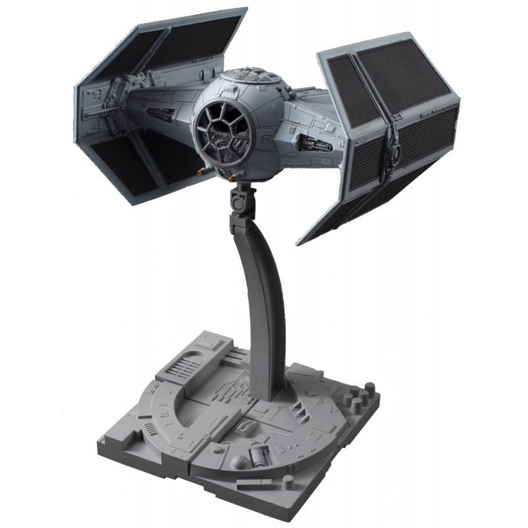 STAR WARS 1/72 TIE ADVANCED x 1