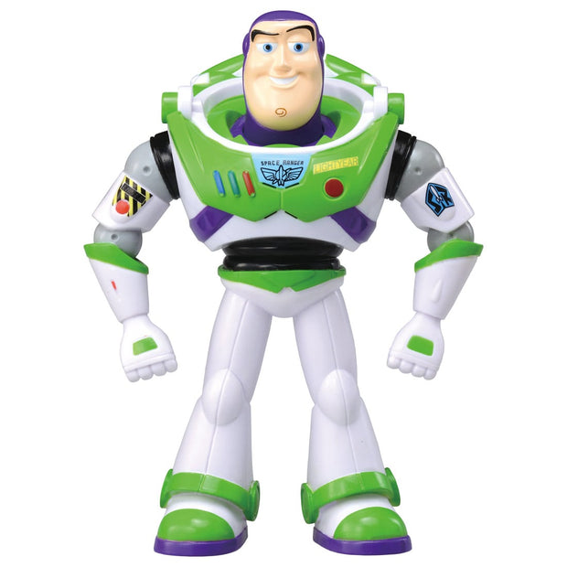 TS4 Talking Friends Buzz Lightyear