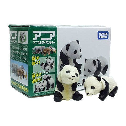 ANIA AS-23 GIANT PANDA BABY