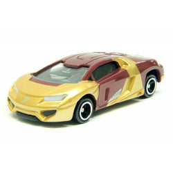 DREAM TOMICA IRON MAN (143)