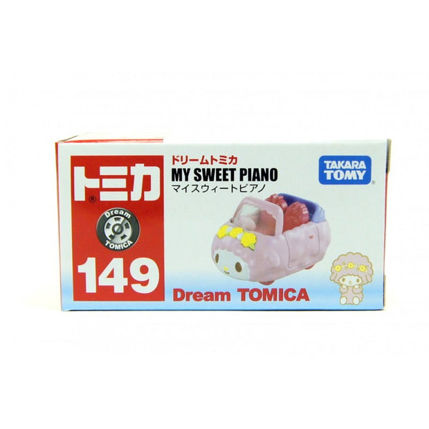 DREAM TOMICA MY SWEET PIANO