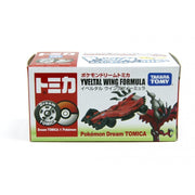 DREAM TOMICA POKEMON IBERUTARU