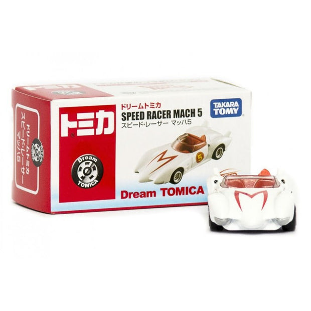 DREAM TOMICA SPEED RACER