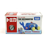 DREAM TOMICA TIME BOKAN MECHABUTON
