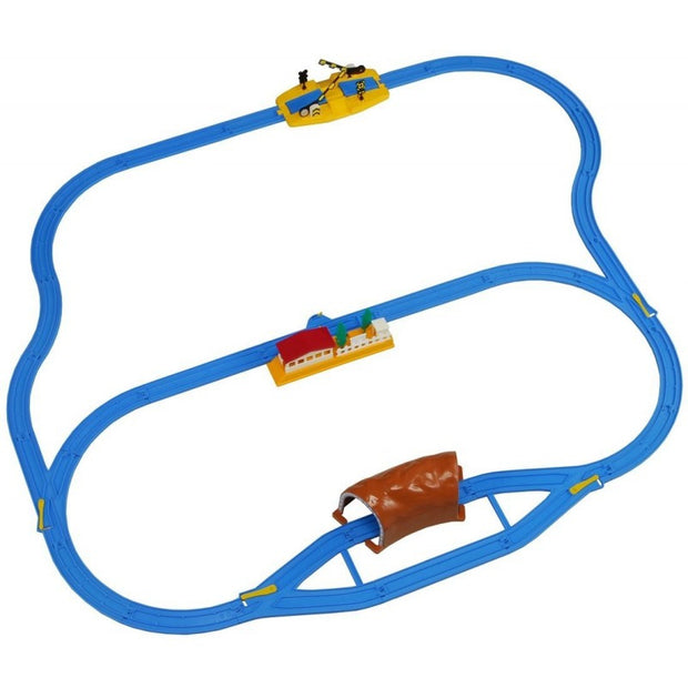 Plarail Accessories Basic Set
