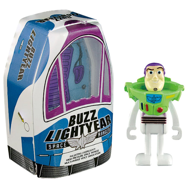 Tomica Toy Story Buzz & Space ship