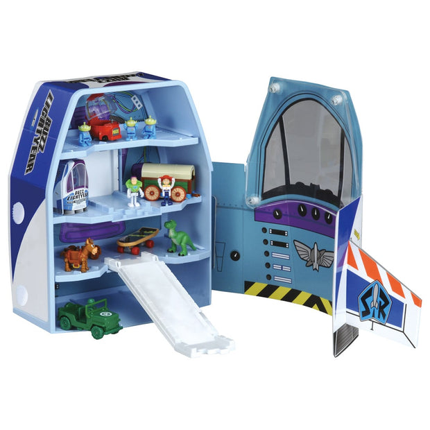 Buzz Lightyear Space Ship Case